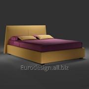 Кровать Collezioni Letti JB фото