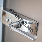 Классическая дверь MDF, арт. 54 фото