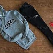 Спортивный костюм мужской Umbro фото
