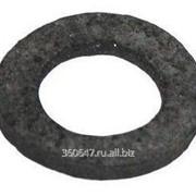 Прокладка резиновая для накидных гаек циркуляционного насоса 11/2' (чёрная) фото