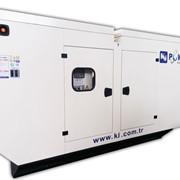 Дизель генератор 100 квт фотография