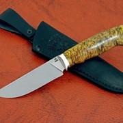 Нож № 3 (S30V) фото
