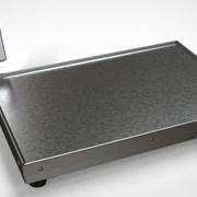 Теплый стол для карамельных масс (Warm table) фото