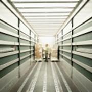Международные автомобильные перевозки грузов фото