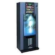 Автоматы по продаже сигарет, презервативов, товаров в упаковке. фото