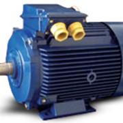 Двигатели трехфазные асинхронные серии АIS фото