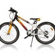 Велосипед Gravity Подростковый: CAPTAIN фото