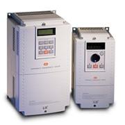 Преобразователи частотные LG серии iS5 фото