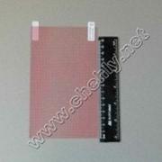Защитная пленка универсальная для экрана 8 дюймов (17 см. х10,5 см.) фото