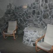 Оздоровительные услуги в СПА-комплексе. фото