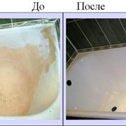 Эмалировка ванн фото