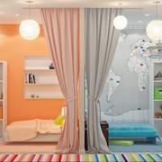 Дизайн детской спальни фото
