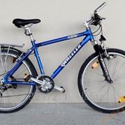Велосипед горный, Wheller ZX фото