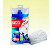 Запаска для швабры, Microfiber Mop Neco фото