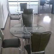 Изготовление под заказ мягкой мебели для баров, ресторанов, гостиниц, офисов фото