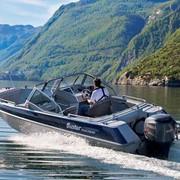 Продаем катера лодки и катера Buster. фото