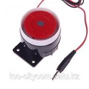 Сирена проводная DoZoR 402A, 9V /110Db фото