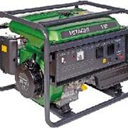 Аренда генераторов Hitachi E50 фото