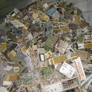 Утилизация средств связи, АТС, оргтехники фото