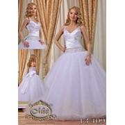 Платья свадебные нарядные фото