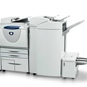 Принтер Xerox WorkCentre 5675 отпечатков в минуту - 75 ч/б фото