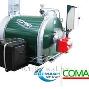 Нагреватель термального масла Comap CО15 300 000 ккал/час фото
