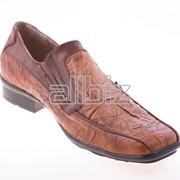 Обувь кожаная мужская, цены производителя фото