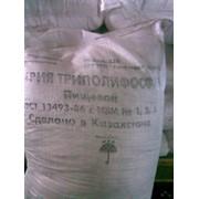 Триполифосфат натрия (пищевой) (Казахстан, ГОСТ 13493-86) фото