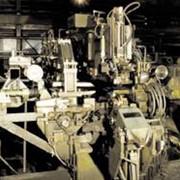 Машина сварочная МШВ-48 с раздавливанием кромок фото
