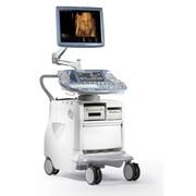GE Voluson E6 - УЗИ аппарат экспертного-уровня для акушерства и гинекологии фото