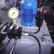 Гидравлические станции серии GLST0 фото