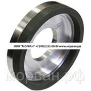 Зерно 320 175х70 мм бакелитовый круг для кромки стекла фото