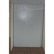 Больничный лифт с ручными распашными дверями фото