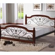 Кровать Гул (Gul) 1.6 м фото