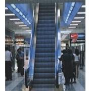 Эскалаторы, движущиеся лестницы, Монтаж эскалаторов фото