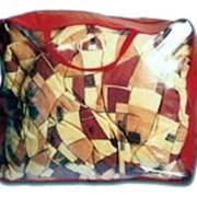 Материалы для расфасовки-упаковки, упаковка и чехлы из прозрачной пленки фото