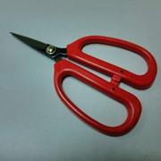 Ножницы швейные для обрезки S206 RED FISH фото