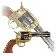 Револьвер, США, 1886 г. фото