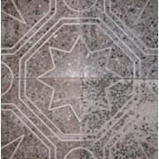 Плитка тротуарная `Рось` фото