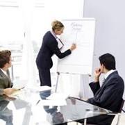 Бизнес-тренинги. Искусство продаж. Стресс-менеджмент. Управление мотивацией персонала фото