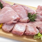 Продам мясо домашнего кролика фото