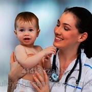 Лечение пневмонии у детей фото