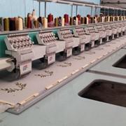 Вышивальные машины Tajima.Б\У фото
