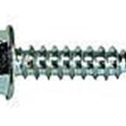 Саморез С Шестигранной Головкой, Острый 5.5 мм, длина 40 мм. фото