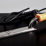 Нож для распечатки пчелиных рамок на 220 Вт фото