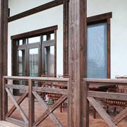 Металопластикові вікна, двері. фото