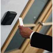 Проектирование и монтаж систем контроля доступа в Алматы фото