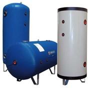 Аккумуляторные емкости ACQ. REF для накопления холодной воды в системах кондиционирования фото