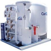 Генератор азота специальные адсорбционные (PSA) для нефтегазовой промышленности фото