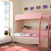Кровати двухъярусные детские фото